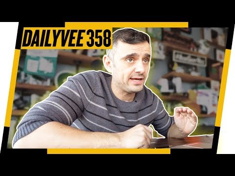 How to Get a Job At VaynerMedia | DailyVee 358