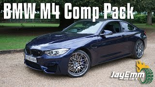 BMW M4 Competition Pack Review - Is this the M4 we deserved?
