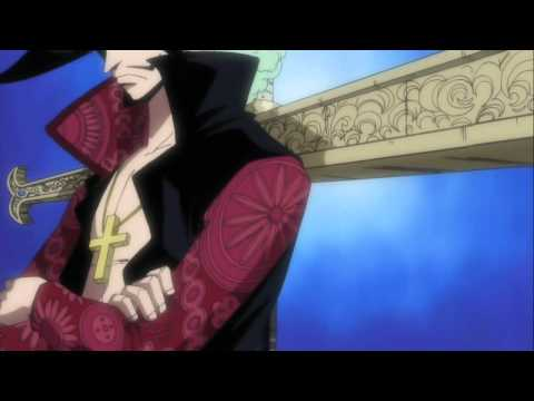 One Piece OP 7 - Crazy Rainbow (720p HD) - Special Version
