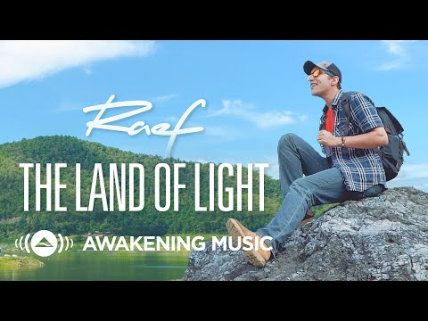 Mantap Land Of Light - Raef