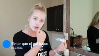 Como utilizar I Smile White - Vesta Lugg