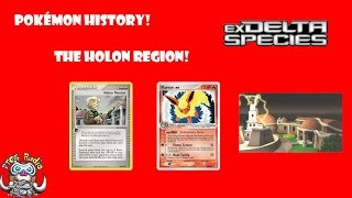 Pokémon TCG History: EX Delta Species