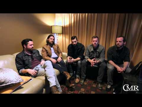 Old Dominion Interview with CountryMusicRocks.net