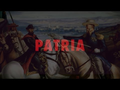 TAIBO II - PATRIA, el documental