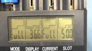 BT-C3100 Battery Charger Pt 1