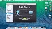 How To Get iExplorer For Free! *WORKING* - YouTube