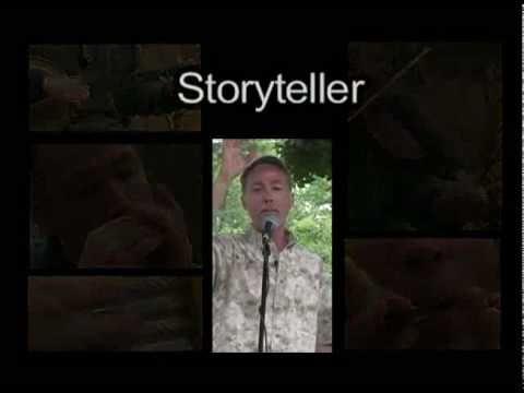 John Thomas Fowler - Old Time Storyteller