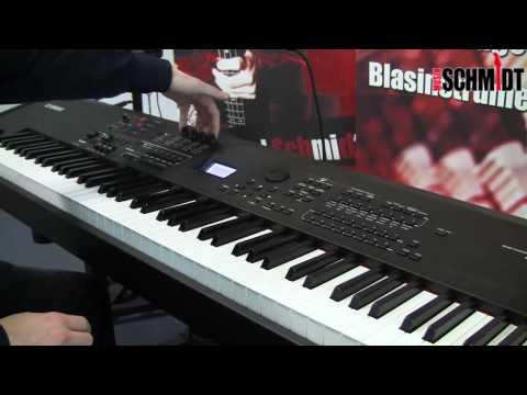 Charles Walter Piano Vs Yamaha