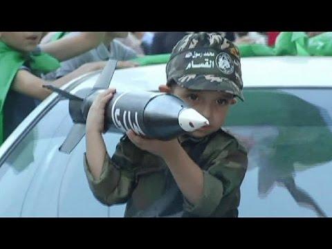 Israel and Hamas both claim victory after seven week Gaza war
