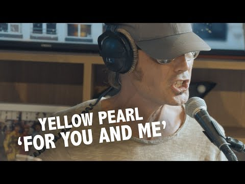 Yellow Pearl - 'For You And Me' Live @ Ekdom In De Ochtend