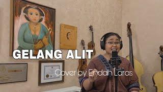 GELANG ALIT || Cover by Endah Laras