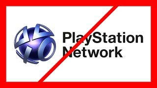 "PSN DOWN Today PS4 Message Glitch Hack ""SONY RESPONDS"""