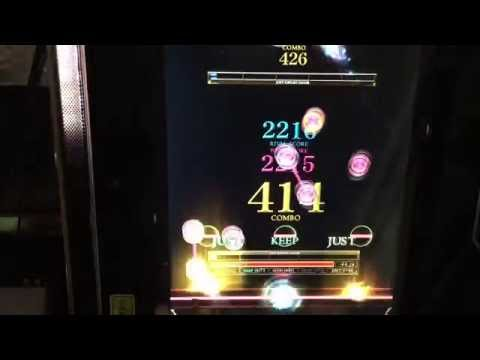 【REFLEC BEAT 悠久のリフレシア】 Towards The Horizon(HARD) 99.6%