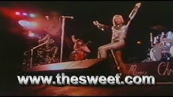 The Sweet - Hellraiser - Live at the Rainbow 1973 (MT)