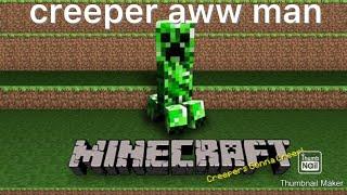 The mini games are so cool (Minecraft)