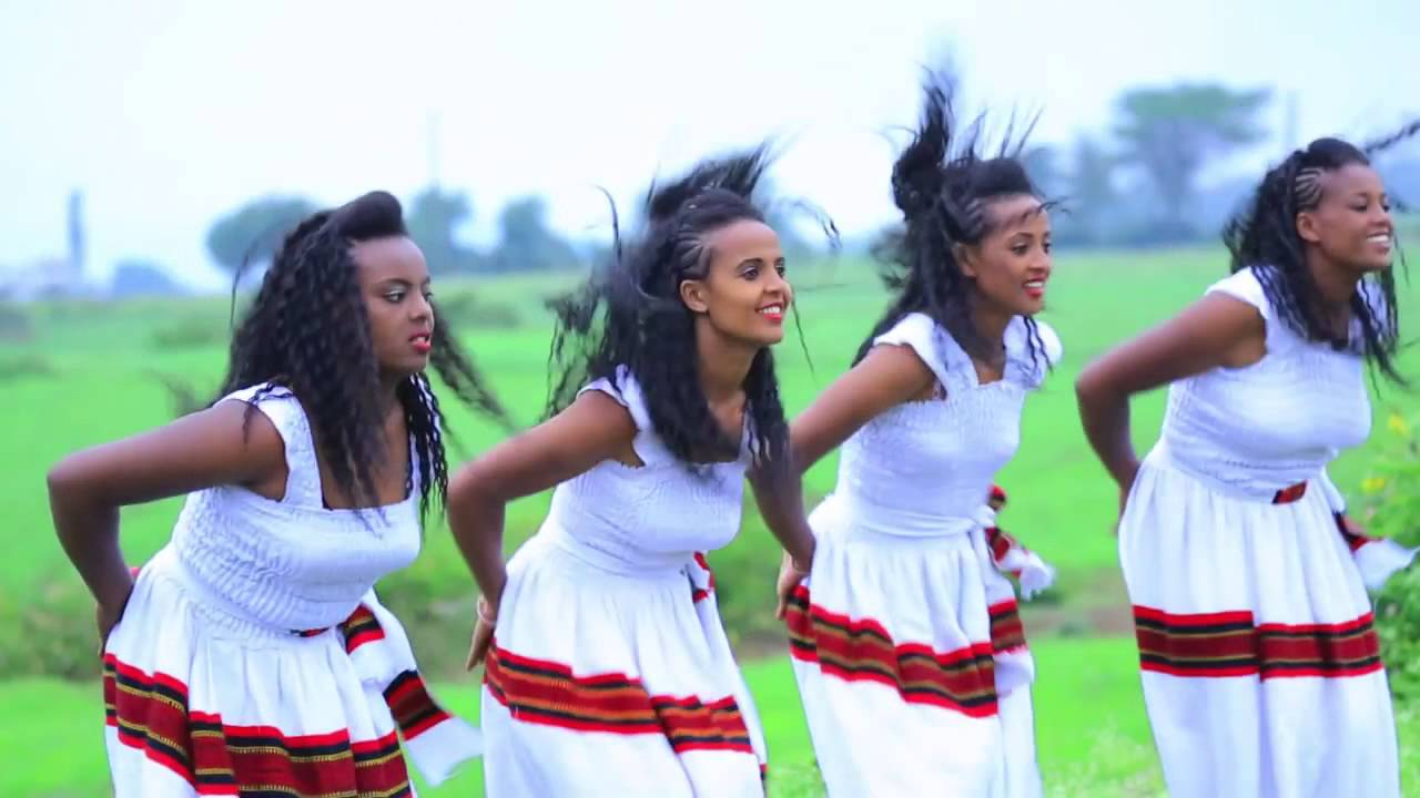 Best New Oromo Wedding Song 2014 By DJ Kush Amp Lomola