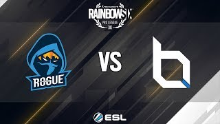 Rainbow Six Pro League - Season 8 - NA - Rogue vs. Obey Alliance - Week 13