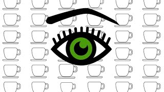 Your Eyes & Caffeine