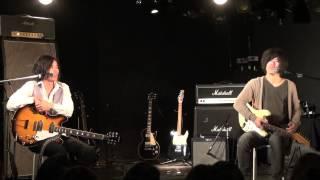 sweet spot 〜トーク&ギターセッション〜