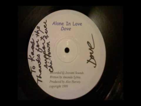 Dove - Alone In Love (Chicago Latin Freestyle)