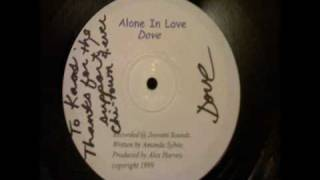 Dove - Alone In Love (Chicago Latin Freestyle)