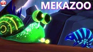 Mekazoo gameplay PC HD [1080p 60fps]