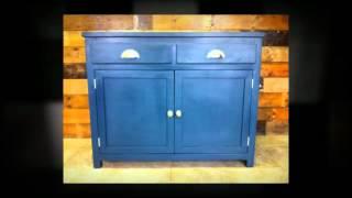 Furniture Stripping/ Furniture Makeover 2 At Strip & Finish - Essex