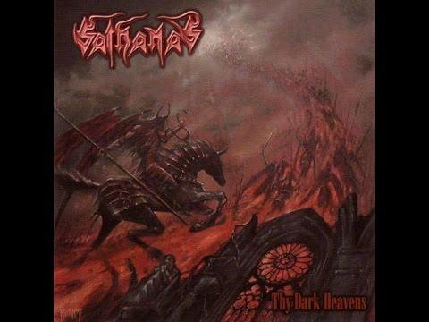 Black, Death, Thrash Metal Compilation part 3 (Over 5 hours of extreme metal)