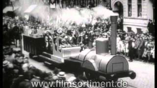 Geschichte deutscher Regionen: LÜBECK 1866 - 1946 (DVD / Vorschau)