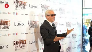 Elliot Grove | Raindance Film Festival | Popcorn Hub Official