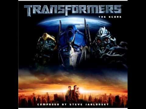 Transformers STEVE JABLONSKY  The Score  Bumblebee