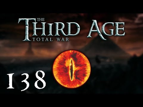 The New Capital   Medieval II: Total War   Third Age 3.2   Mordor   #138