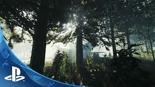 The Forest - Announcement Trailer | PS4