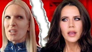 Beauty drama continues! Tati Westbrook shades Jeffree Star and he unfollowed her