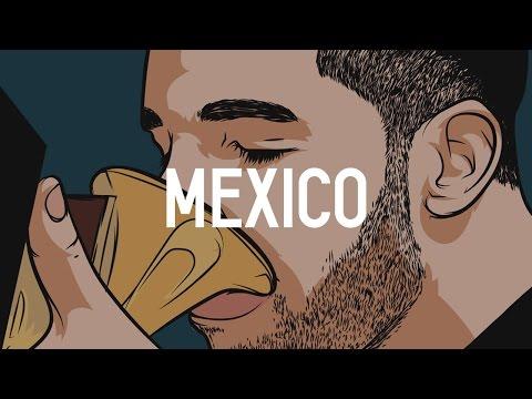 Drake x Future Type Beat - Mexico (Prod. By B.O x Ditty Beatz)