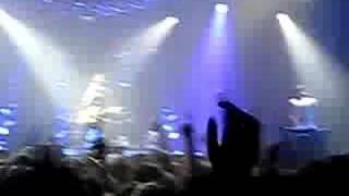 Klaxons - Isle Of Her (Live in Paris)