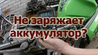 Как проверить: Генератор, Реле регулятор и зарядку Аккумулятора
