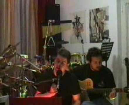Terra Mia - C.C. CIRO CAPONE canta PINO DANIELE