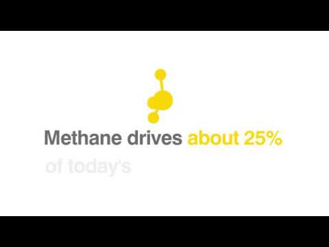 Methane emissions – a global climate opportunity