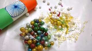 26th January Fun Craft Idea For Kids/Toilet Paper Roll Craft poper Making