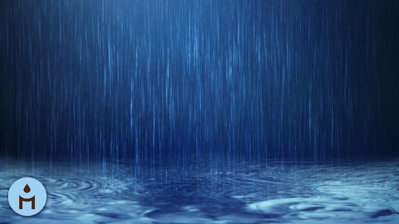 Rain Sounds 10 Hours:The Sound of Rain Meditation,Autogenic Training,Deep Sleep,Relaxing Sounds ❀816
