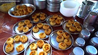 Best Pani Puri in India By Street Food & Travel TV India
