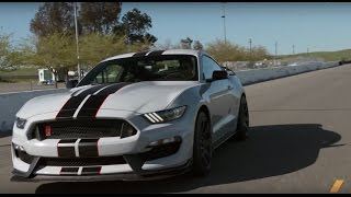 Ford Mustang Shelby GT350R -- TEST/DRIVE