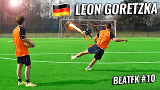 This 22 year old could become the next Leon Goretzka | #BEATFK Ep.10