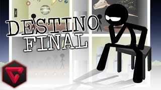 DESTINO FINAL -