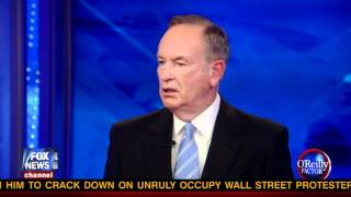 Bill O'Reilly Stays Away From Herman Cain Innuendo...For Two Seconds