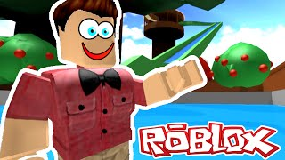 Roblox / Treehouse Tycoon! / Waterslide Park Tycoon! / Corl Plays