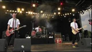 Presidents Of The USA (PUSA) - Pinkpop 2005 - 04 Boll Weevil