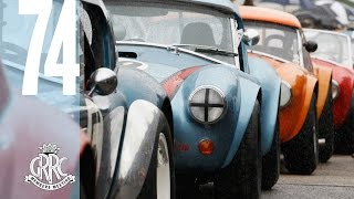 Goodwood 74th Members' Meeting - Tickets on sale NOW