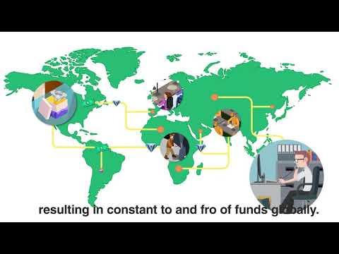 Gujarati- Cross-Border Payment Through PayCircle